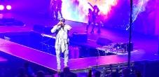 Wisin and Yandel, Madison Square Garden_16