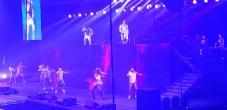 Wisin and Yandel, Madison Square Garden_2